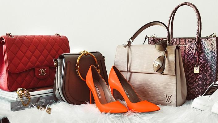 ثبت برند کیف و کفش