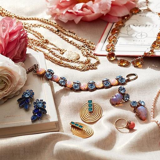 ثبت برند جواهرات